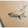Journal Whale