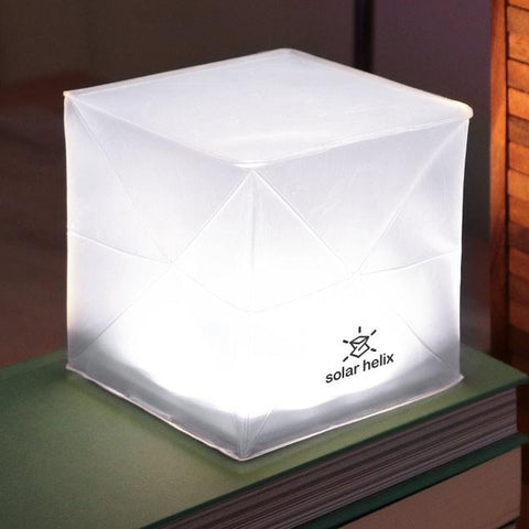 Copy of Solight Solar Puff