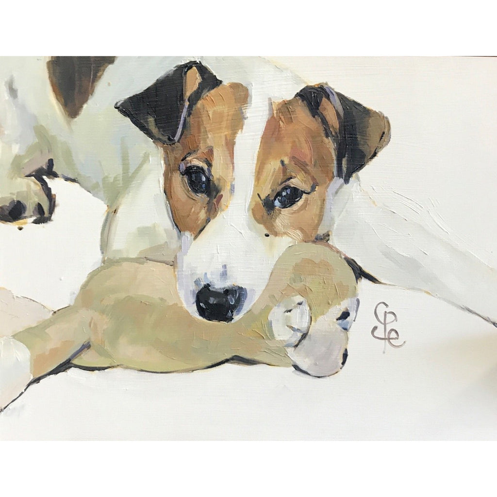 Dog Portraits.  Commissions Taken