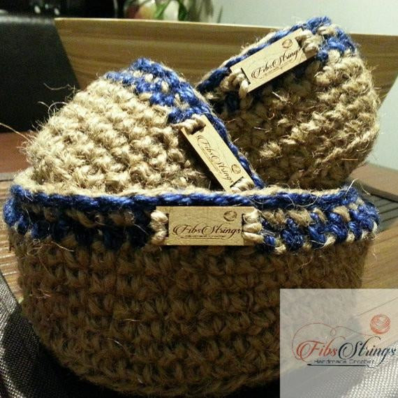 Nest Baskets