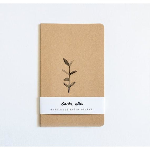 Journal Botanical