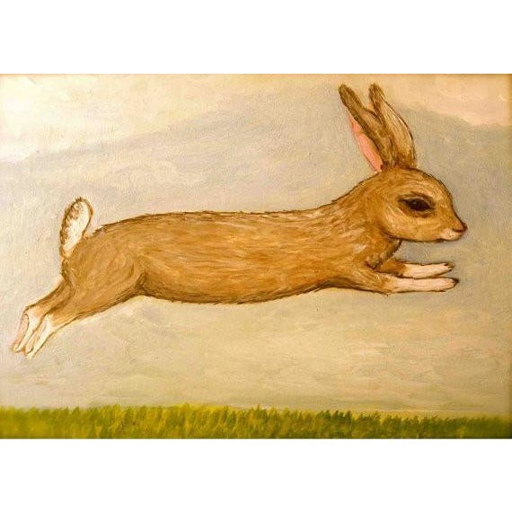 Run Rabbit Run Rabbit