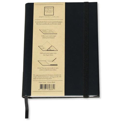 Papersaver Notebook