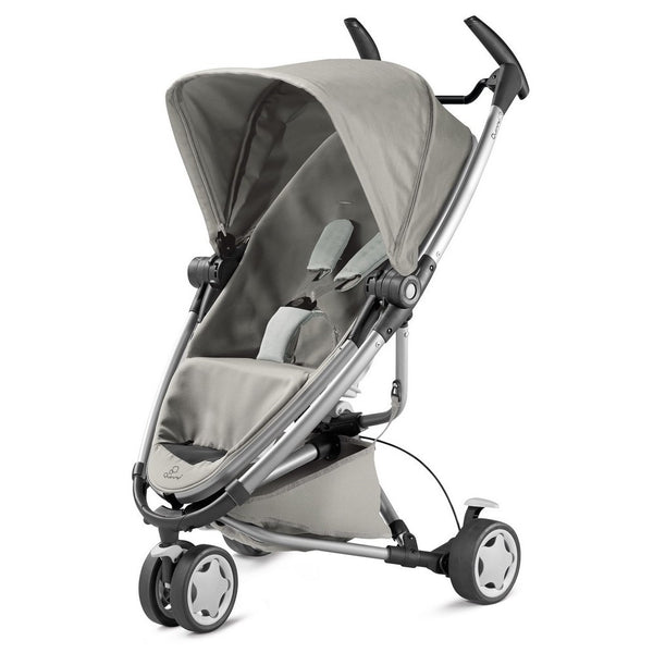 Quinny Zapp Xtra 2 - 2015 Version (Folding Seat)