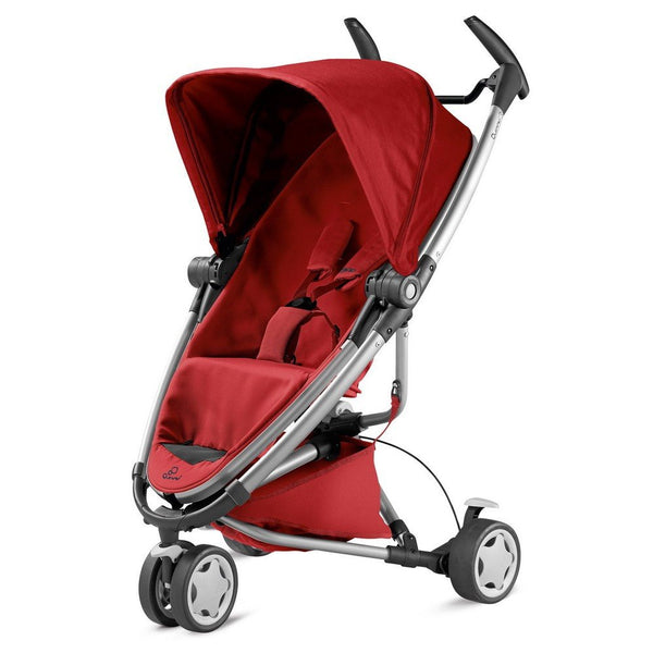 Latest Quinny Zapp Xtra 2.0 2018 (Folding Seat)