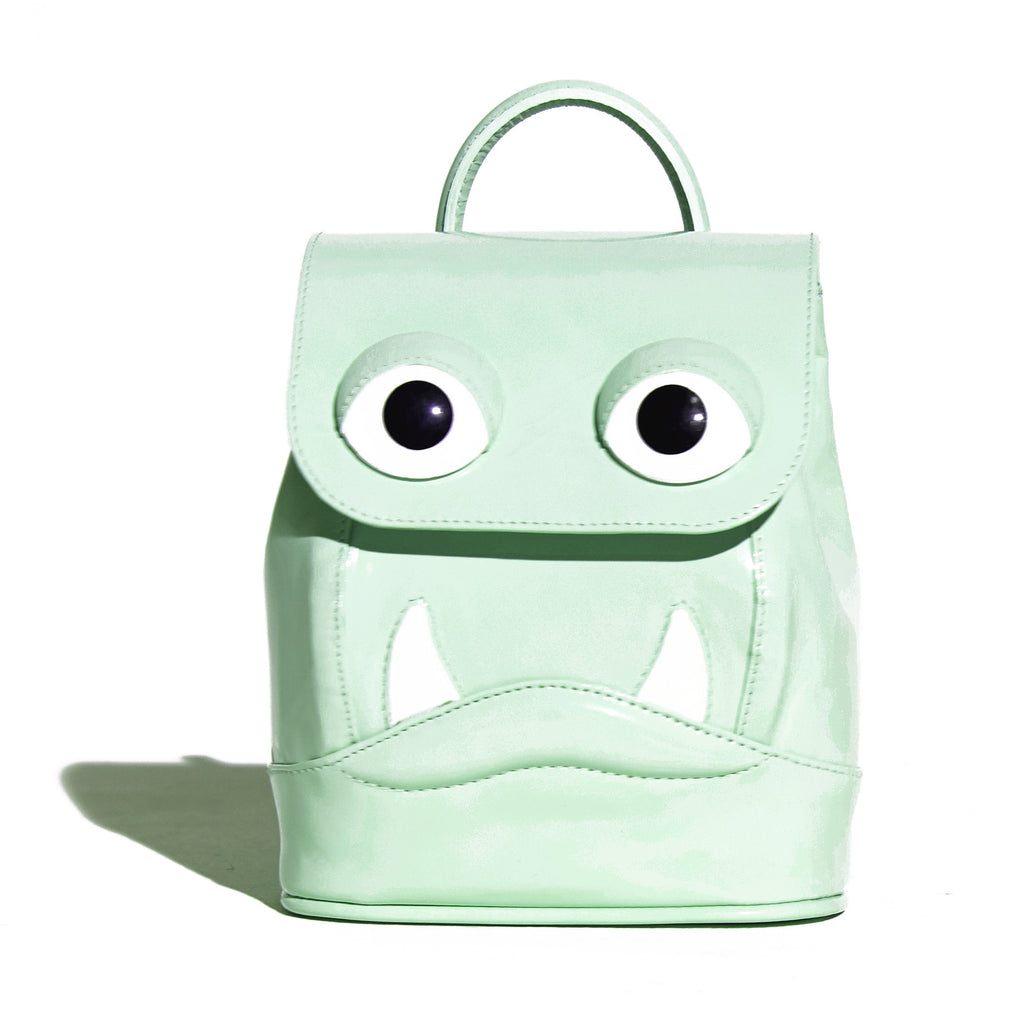 Mormo Mini Drool Backpack