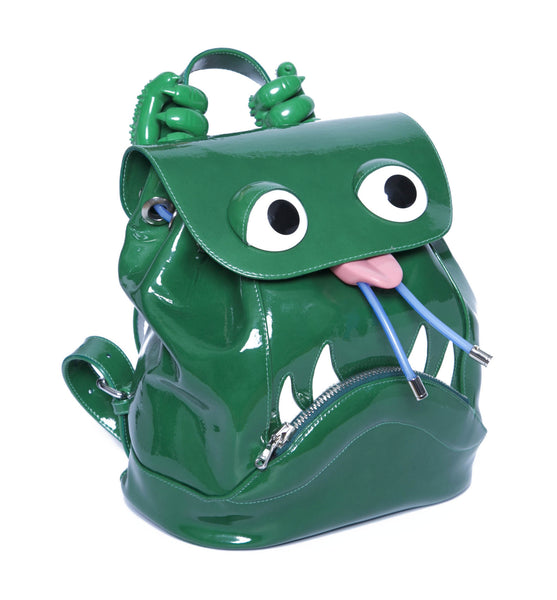 Mormo Drool Backpack Limited Edition