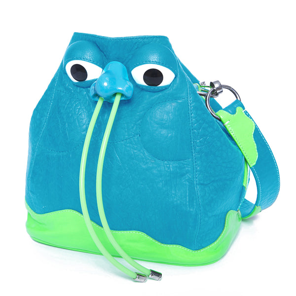Mormo Snotty Bucket Bag Limited Edition