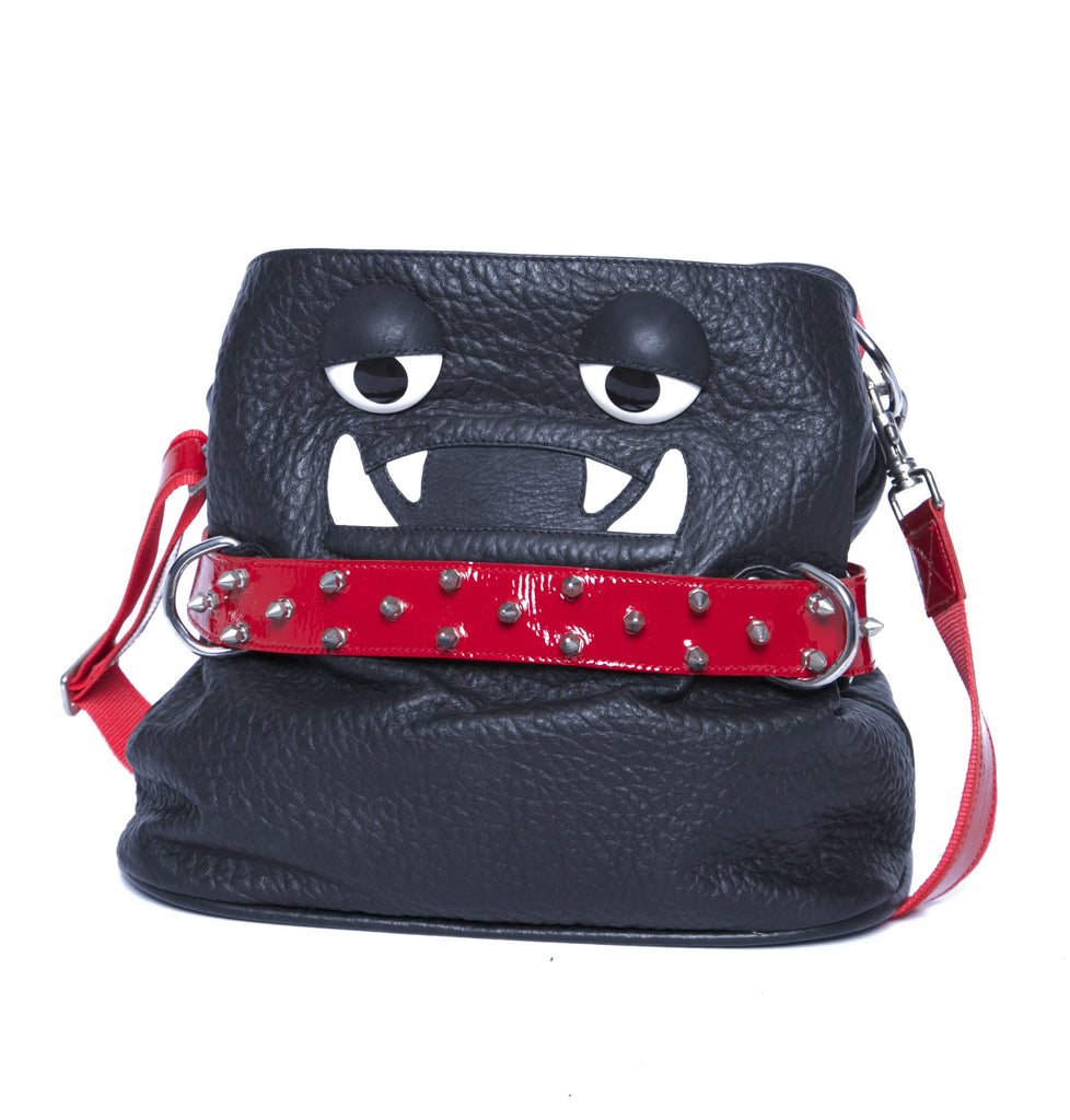 Mormo Spike Shoulder Bag Limited Edition