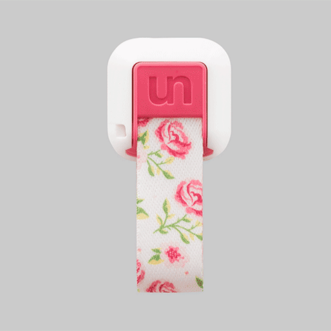 Ungrip Patterns - Floral
