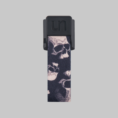 Ungrip Patterns - Skullz