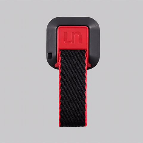 Ungrip Colors - Red