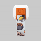 Ungrip Patterns - Sushi