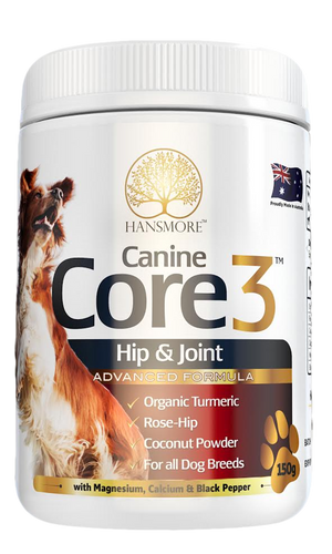 Canine Core3