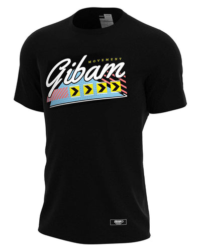 Gibam Arrows Tee