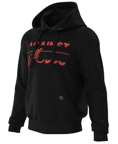 Against All Odds Hoodie