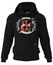 Get It By Any Means Stamp Hoodie