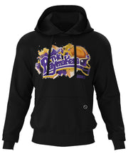 Playmakers Football Hoodie