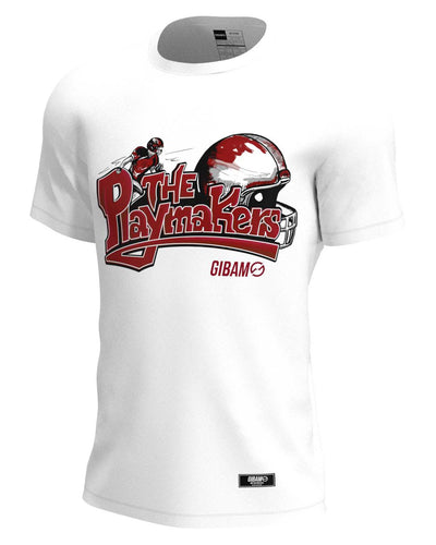The Playmakers Football Tee