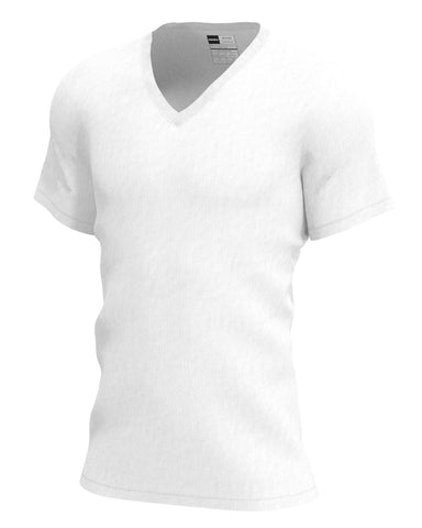 3-PACK Premium V Neck Tees