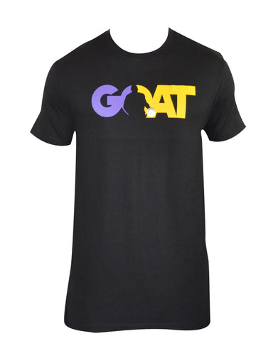 Team GOAT Handle Tee