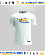 Against All Odds Tee