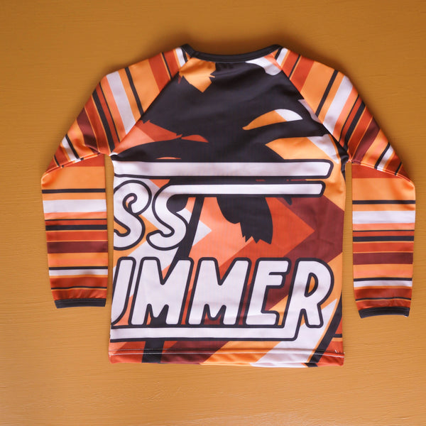 Endless Summer Rash Shirt