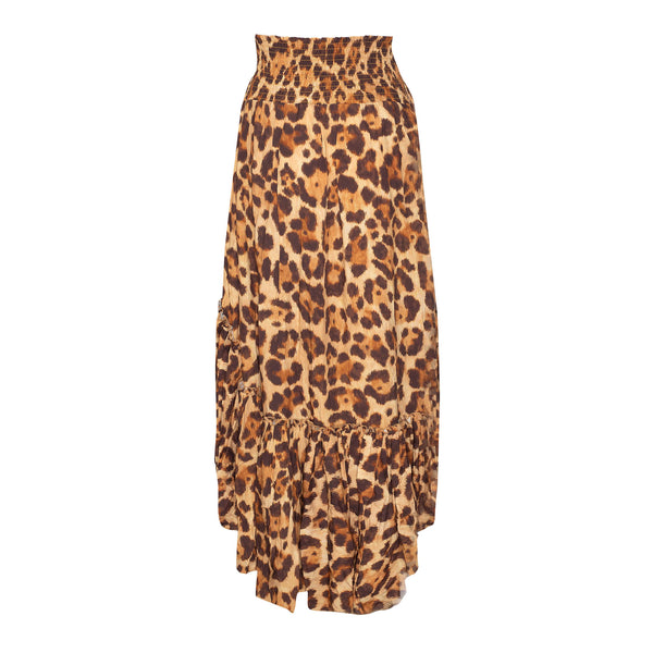 Savannah Maxi Skirt