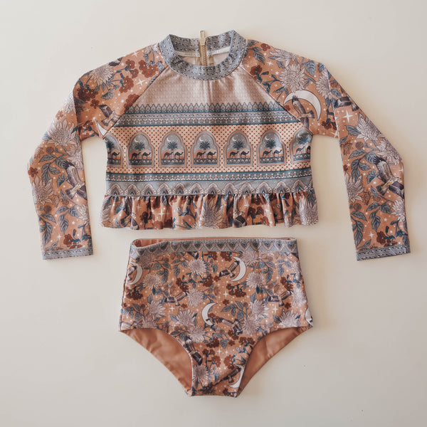 Diamond Skies Moonrise Two Piece Set