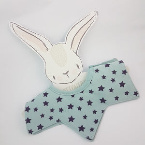 Star Cape Bib (2 designs)