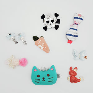 Happy Bag No. 8 - Hair Clips