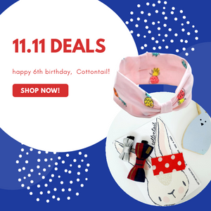 Christmas Hair Accessories Deal