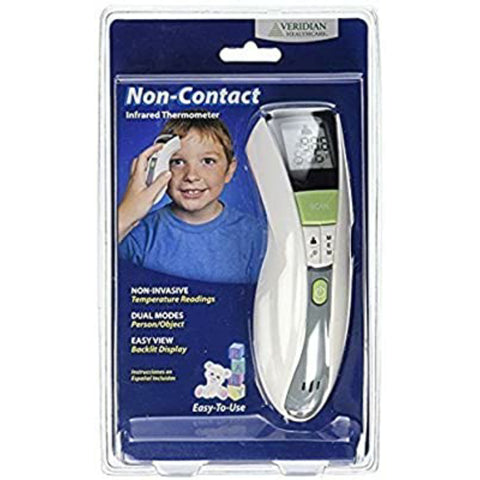 Veridian Health Non-Contact Forehead Thermometer