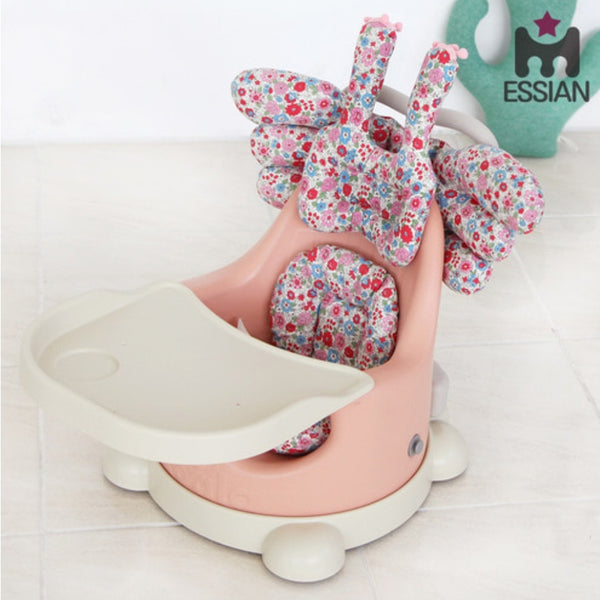 P-edition Integral Baby Chair Grow With Me Cushion Set (2 colours)