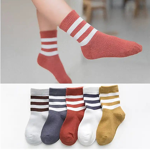 tri-Socks (5 colours)
