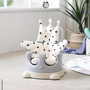 P-edition Integral Baby Chair | newborn package