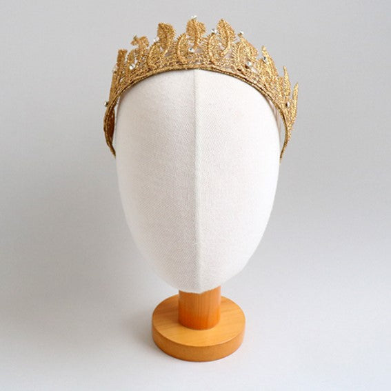 merida's crown headband