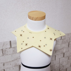 Star Cape Bib (3 designs) [improved design]