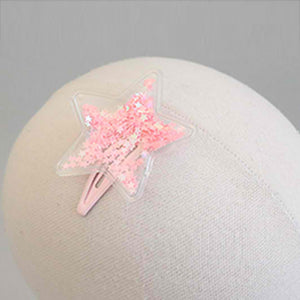 pink tick pin of festival
