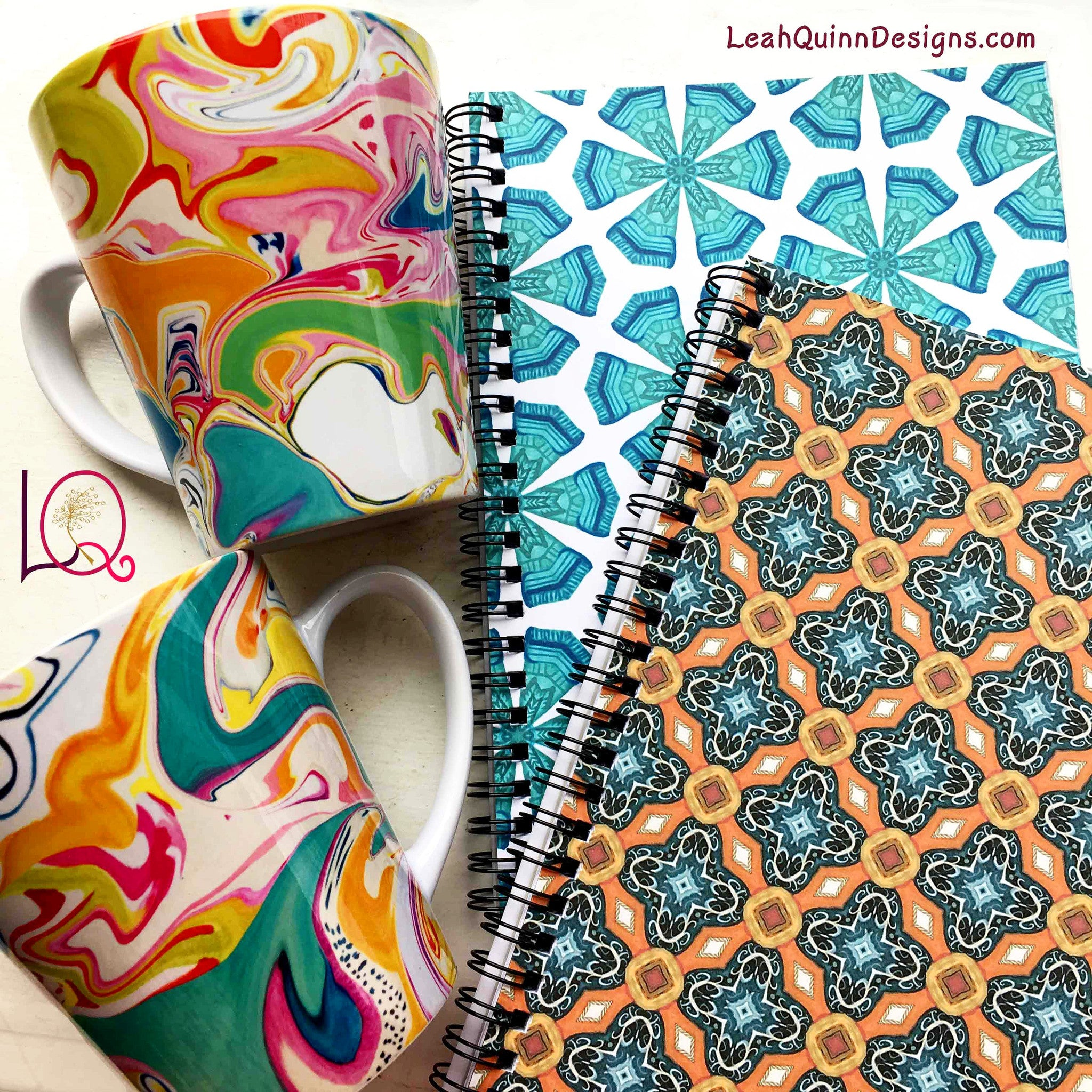 Apparel & Home Decor Designers Collection by Leah Quinn