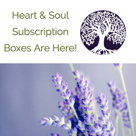 Heart and Soul Subscription Box Collections