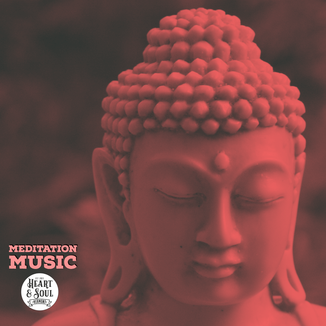 Heart and Soul Meditation Music