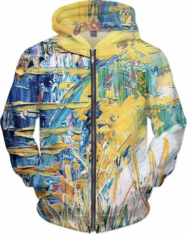 Art Hoodies
