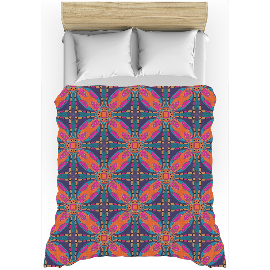 'Summer Night' Duvet Covers
