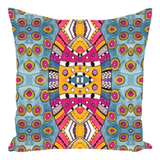 'Triloni' Throw Pillows