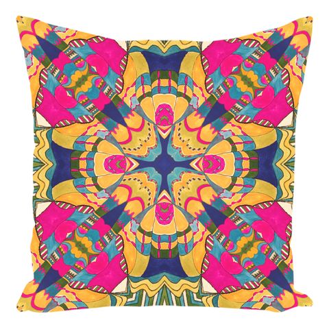 'Abbigail' Throw Pillows