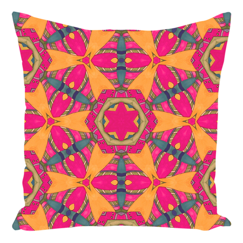 'Sabrina' Throw Pillows