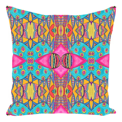 'Rachael' Throw Pillows