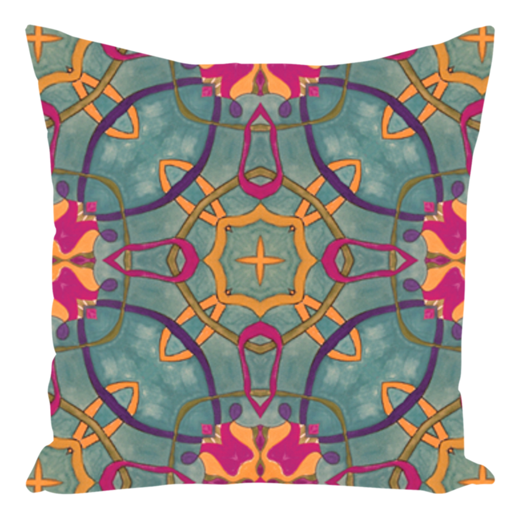 'Clara' Throw Pillows