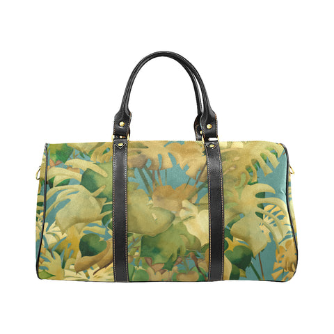 'The Hawaii' Travel Bag